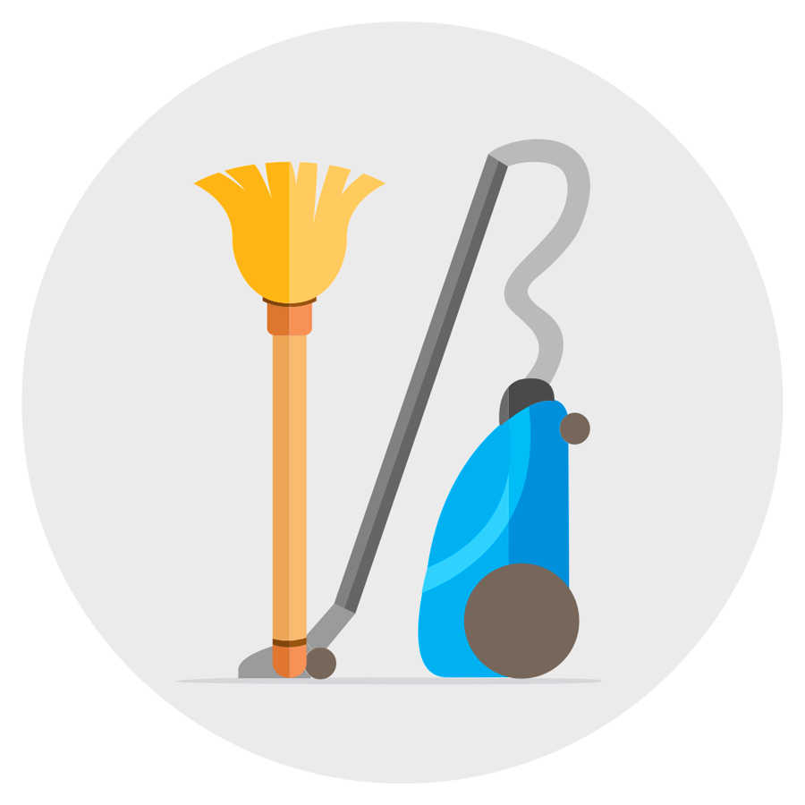 Cleaning & Household